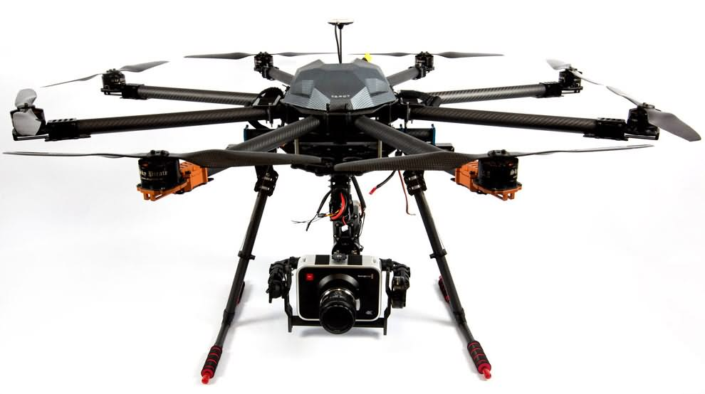 417 Drone Imaging